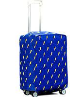 Чехол для чемодана 37х53х22,5 см Trаum 7015-05