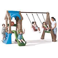 Детский игровой комплекс step2 8500