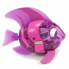 Детская рыбка для игры в воде little Tikes 638244М