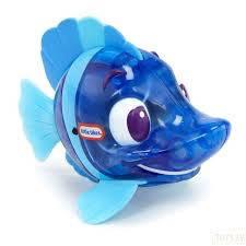 Плавающяя  рыбка  little tikes  638213M
