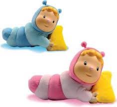 Кукла-ночник Smoby 211333_roz, фото 2