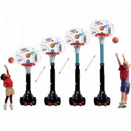 Баскетбольный щит раздвижной Little Tikes 4339, фото 2