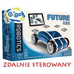 Автомобиль из будущего 219 элем. GIGO 73920