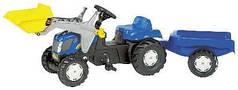 Детский трактор  Rolly Toys 023929