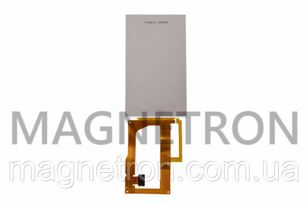 Дисплей #TX10D10VM0EAA к мобильному телефону LG P970 EAJ61772201, фото 2