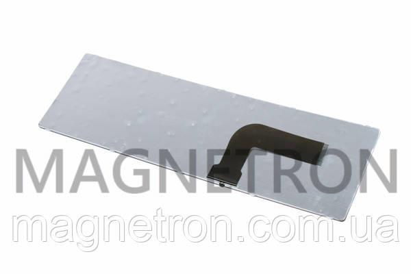 Клавиатура (Eng/Рус, с рамкой) для ноутбуков Asus 04GNV32KRU00, фото 2