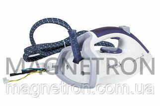 Верхняя часть корпуса и сетевой шнур для парогенератора Tefal CS-00123519, фото 3