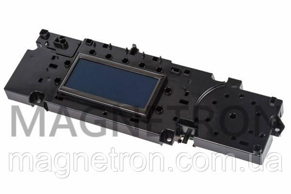 Модуль индикации для вертикальных стиральных машин Ariston AR/HP C00277185