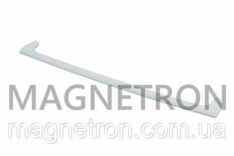 Обрамление переднее стеклянной полки для холодильников Beko 4614750200