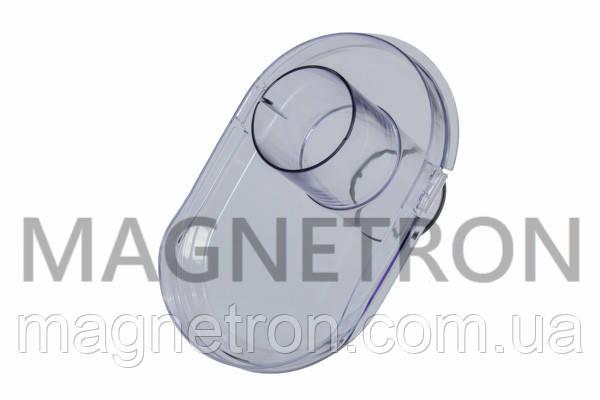Крышка корпуса для соковыжималки Braun 81345951, фото 2