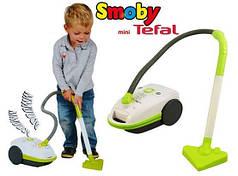 Пылесос игрушечный Rowenta Smoby 24404