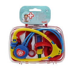 Детский набор доктора в чемоданчике с ручкой Simba 5545260_mis