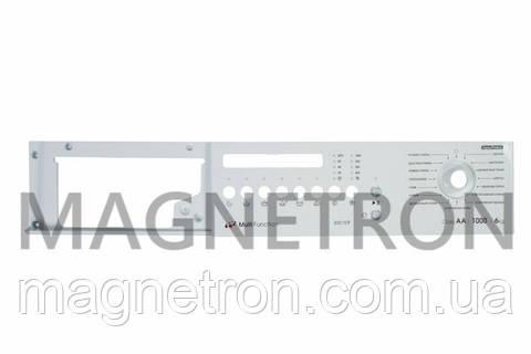 Корпус панели управления к стиральной машине Атлант 773522405410