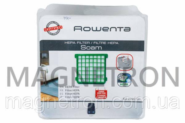 Фильтр HEPA для пылесосов Rowenta ZR902101, фото 2