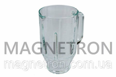 Стеклянная чаша для блендера Braun 1600ml 7322310584