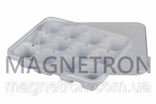 Форма для льда с крышкой на 12 шт для холодильников Bosch 654106