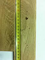 Паркет дубовый 150*40*15 мм сорт рустик