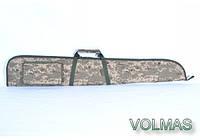 Чехол для ружья ИЖ/ТОЗ на поролоне 1,35 м. камуфляж