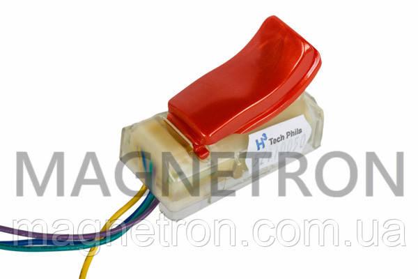 Сетевой шнур для утюга Rowenta RS-DW0064, фото 2