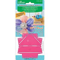 Устройство для изготовления цветов Канзаши 8481 Clover