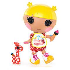 Маленькая Художница Кукла Lalaloopsy Littles Артикул 513001 MGA Entertainment