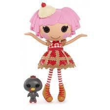 MGA Кукла Kruchotka Lalaloopsy 527145