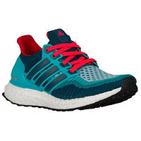 Adidas Ultra Boost Blue\Red
