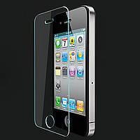 Защитная пленка Стекло Remax iPhone 4