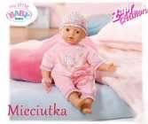 Кукла Mу Little Baby Born Нежная кроха 32 см Zapf (819753)