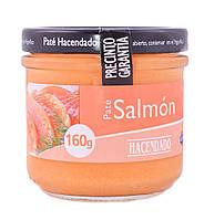 Паштет Hacendado Pate Salmon с лосося, 160 г.