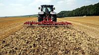 Обработка почвы, как эффективное средство борьбы с вредителями.