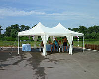 Прокат-аренда павильон, шатер на Торжество на природе