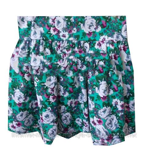 Детская юбка для девочки