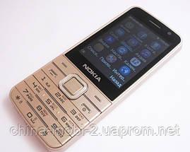 Телефон Nokia C9  odscn  -  4 sim, Gold, фото 3