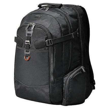"""Рюкзак премиум класса с отделением для ноутбука до 18,4"""" Everki Titan EKP120, фото 2"""