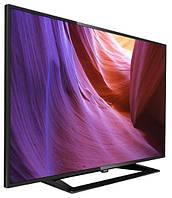 Телевизор жидкокристаллическийPhilips40pft4100