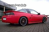 Бампер задний Mitsubishi Eclipse