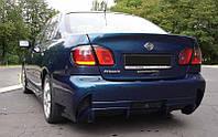 Бампер задний Nissan Primera