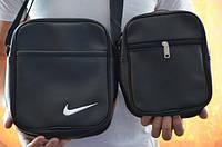 Искуственная кожа!! Барсетки Nike, adidas, reebok
