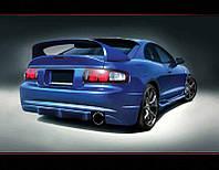 Бампер задний Toyota Celica