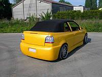 Бампер задний Volkswagen Golf 3