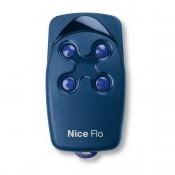 Пульт для ворот NICE 4-х канальный FLO 4