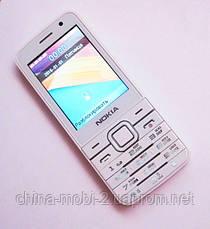Телефон Nokia C9 (odscn) -  4 sim, White, фото 3