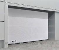 Секционные автоматические гаражные ворота Gant (Гант), Киев, купить