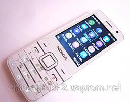 Телефон Nokia C9 (odscn) -  4 sim, White, фото 2
