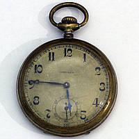 Geneve Watch швейцарские карманные часы