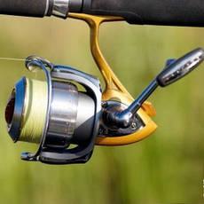 Рыболовные катушки