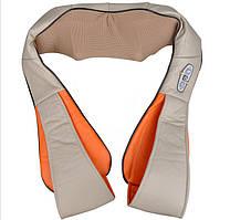 Массажное устройство массажер для шеи и плеч  MZB 267