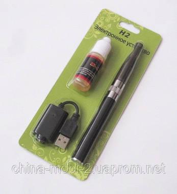 Электронная сигарета  EGO-H2 900 mAh + заправка , фото 2