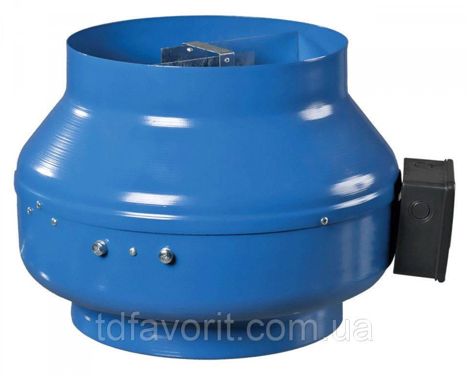 Канальный вентилятор ВЕНТС (VENT) ВКМ 150 Б